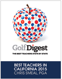 Golf Digest Best Teachers Smeal