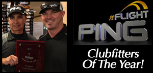 PING Fitters Of The Year