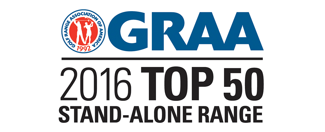 GRAA Top 50 Award 2016