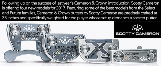 Cameron & Crown