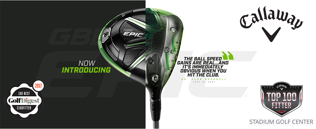 Callaway Epic Golf Digest