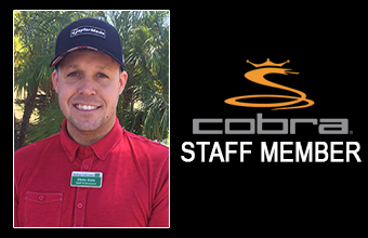 Chris Cole Staff Professional