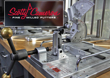 Scotty Cameron Putter Bending