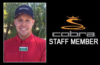 Chris Cole PGA Associate