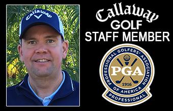 C Mark Hammond PGA Member