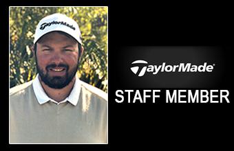 Patrick Baynes PGA Associate